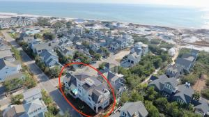 Prime location in beautiful WaterSound Beach