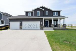 386 SPRUCE Street, Mapleton, ND 58059