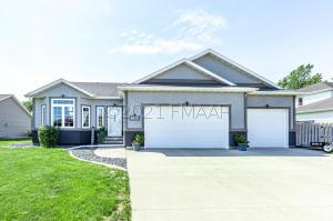 531 5TH Street NW, Dilworth, MN 56529