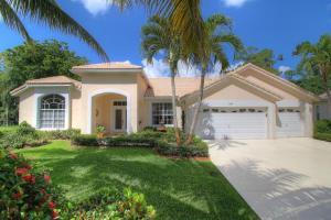 Property for sale at 245 Button Bush Lane, Wellington,  Florida 33414
