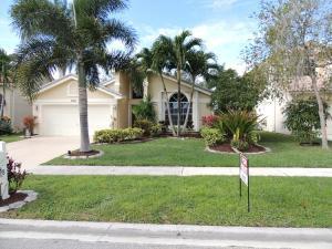 Property for sale at 8588 Tourmaline Boulevard, Boynton Beach,  Florida 33472