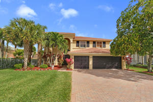 Property for sale at 9638 Worswick Court, Wellington,  Florida 33414