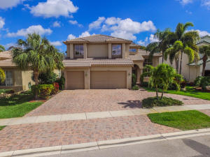 Property for sale at 4306 Mariners Cove Drive, Wellington,  Florida 33449