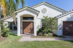 Property for sale at 4046 Bahia Isle Circle, Wellington,  Florida 33449