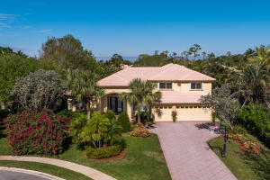 Property for sale at 971 Old Oak Court, Wellington,  Florida 33414