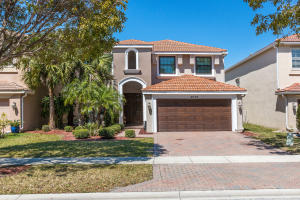 Property for sale at 9039 Dupont Place, Wellington,  Florida 33414