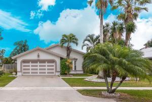 Property for sale at 5029 Rosen Boulevard, Boynton Beach,  Florida 33472