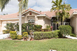 Property for sale at 6415 Long Key Lane, Boynton Beach,  Florida 33472