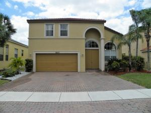 Property for sale at 9860 Woolworth Court, Wellington,  Florida 33414