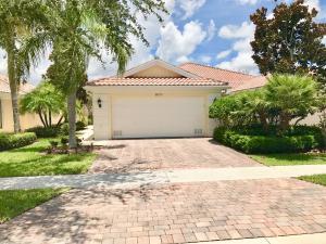 Property for sale at 8073 Montserrat Place, Wellington,  Florida 33414