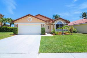 Property for sale at 8587 Tourmaline Boulevard, Boynton Beach,  Florida 33472