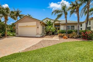 Property for sale at 4405 Mariners Cove Drive, Wellington,  Florida 33449