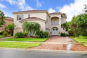 Property for sale at 1208 Creekside Drive, Wellington,  Florida 33414
