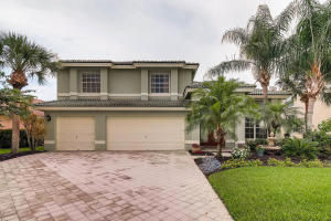 Property for sale at 3572 Moon Bay Circle, Wellington,  Florida 33414