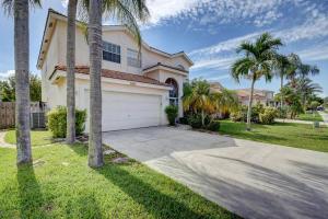 Property for sale at 7040 Davit Circle, Lake Worth,  Florida 33467