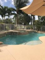 Property for sale at 1237 Canyon Way, Wellington,  Florida 33414