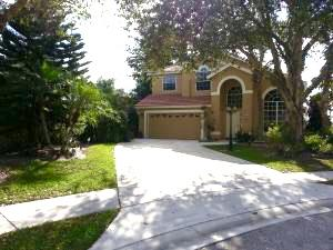 Property for sale at 7446 Bryson Court, Lake Worth,  Florida 33467