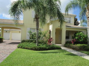 Property for sale at 8182 Ocho Rios Lane, Wellington,  Florida 33414