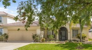 Property for sale at 7722 Cedar Hurst Court, Lake Worth,  Florida 33467