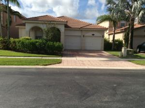 Property for sale at 10504 Galleria Street, Wellington,  Florida 33414