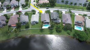 Property for sale at 3526 Old Lighthouse Circle, Wellington,  Florida 33414