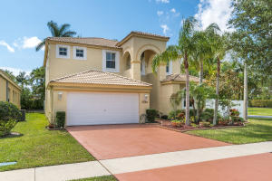 Property for sale at 7372 Copperfield Circle, Lake Worth,  Florida 33467