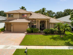 Property for sale at 11877 Osprey Point Circle, Wellington,  Florida 33449