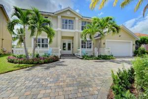 Property for sale at 7089 Catalina Isle Drive, Lake Worth,  Florida 33467