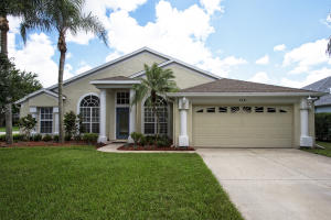 Property for sale at 2641 SW Estella Terrace, Palm City,  Florida 34990