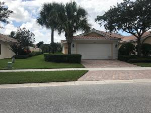 Property for sale at 8210 Saint Johns Court, Wellington,  Florida 33414