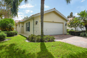Property for sale at 633 Hudson Bay Drive, Palm Beach Gardens,  Florida 33410