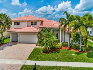 Property for sale at 11878 Osprey Point Circle, Wellington,  Florida 33449