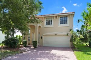 Property for sale at 2455 Sawyer Terrace, Wellington,  Florida 33414