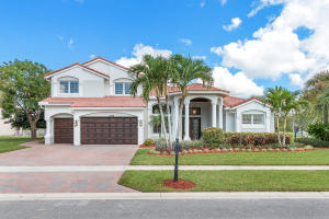 Property for sale at 11349 Mainsail Court, Wellington,  Florida 33449