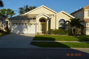 Property for sale at 7334 Ashley Shores Circle, Lake Worth,  Florida 33467