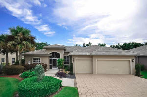 Property for sale at 11620 Waterbend Court, Wellington,  Florida 33414