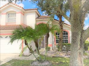Property for sale at 7734 Brunson Circle, Lake Worth,  Florida 33467