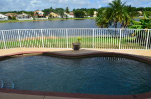 Property for sale at 7952 La Rose Court, Lake Worth,  Florida 33467
