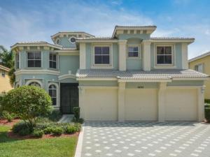 Property for sale at 9494 Worswick Court, Wellington,  Florida 33414