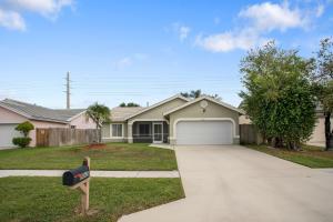 Property for sale at 5065 Rosen Boulevard, Boynton Beach,  Florida 33472