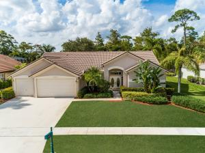 Property for sale at 15605 Bent Creek Road, Wellington,  Florida 33414