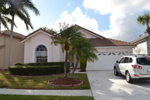 Property for sale at 7087 Charleston Point Drive, Lake Worth,  Florida 33467