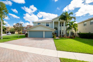Property for sale at 2352 Thomson Way, Wellington,  Florida 33414