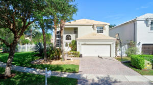 Property for sale at 7783 Great Oak Drive, Lake Worth,  Florida 33467