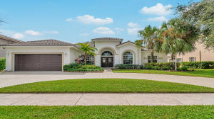 Property for sale at 11180 Winding Pearl Way, Wellington,  Florida 33414