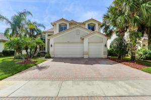 Property for sale at 4615 Mariners Cove Drive, Wellington,  Florida 33449