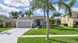 Property for sale at 9165 Magenta Drive, Boynton Beach,  Florida 33472