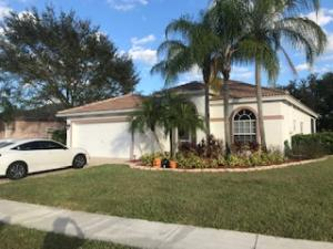 Property for sale at 3589 Old Lighthouse Circle, Wellington,  Florida 33414