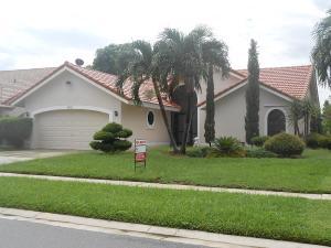 Property for sale at 5421 Helene Circle, Boynton Beach,  Florida 33472