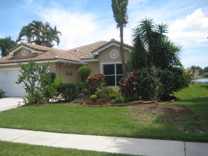 Property for sale at 5930 Citrine Court, Boynton Beach,  Florida 33472